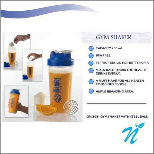 GYM Shaker