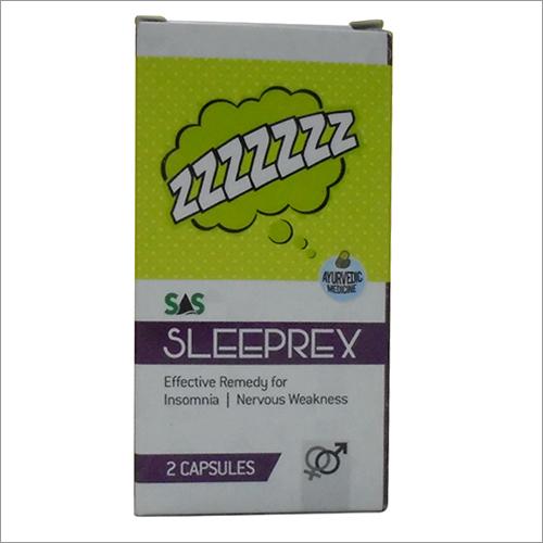 Insomnia Capsules