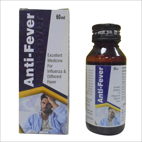 Fever Syrup