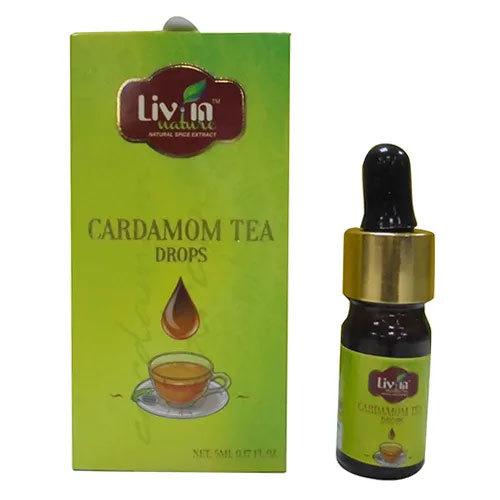 Ayurvedic Tea Drop