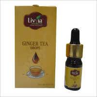 Ginger Tea Drops
