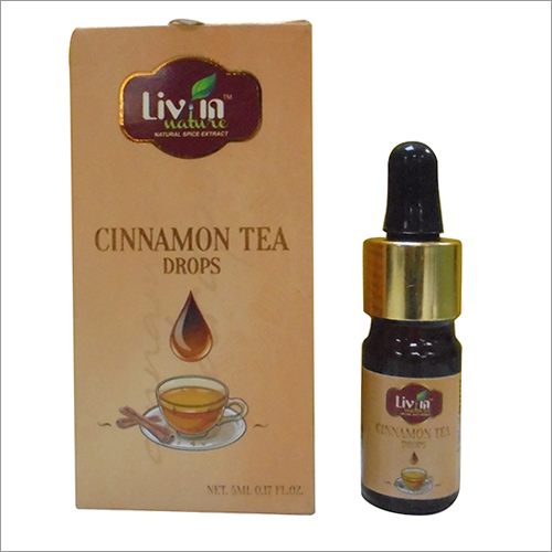 Cinnamon Tea Drops