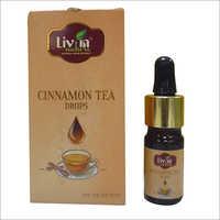 Cinnamon Tea Drops