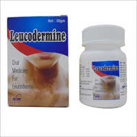 Leucoderma Oral Medicine