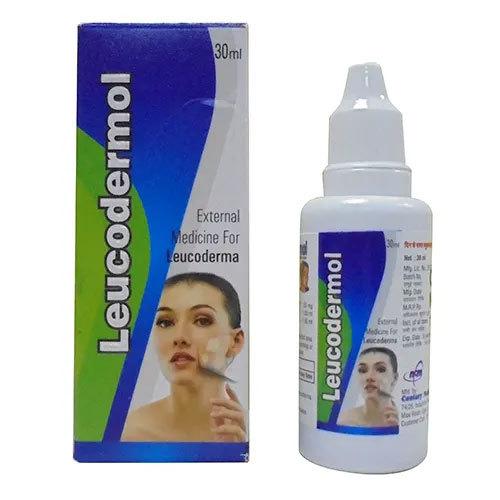 Leucodermol Drops