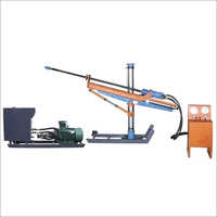 Seam Mathane Gas Drainage Drilling Machine