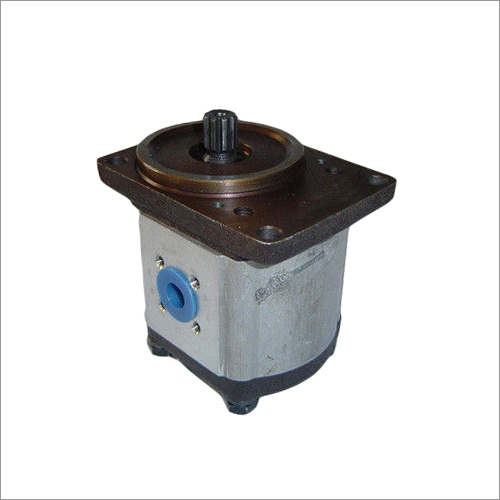High Precision Gear Pump