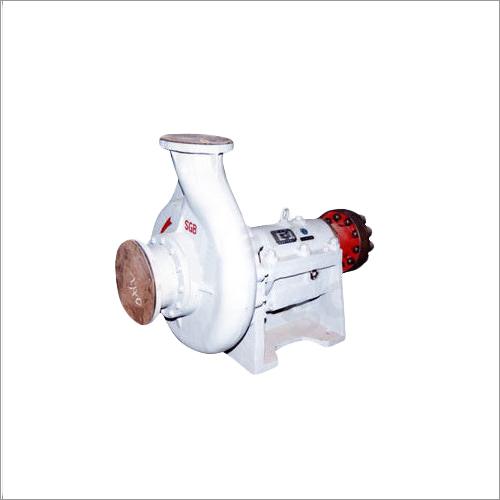Ash Flushing Pump