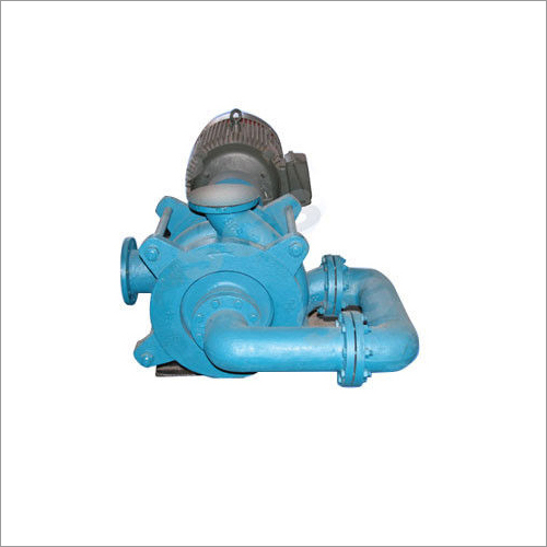 Pressure Filter Fitting Pump