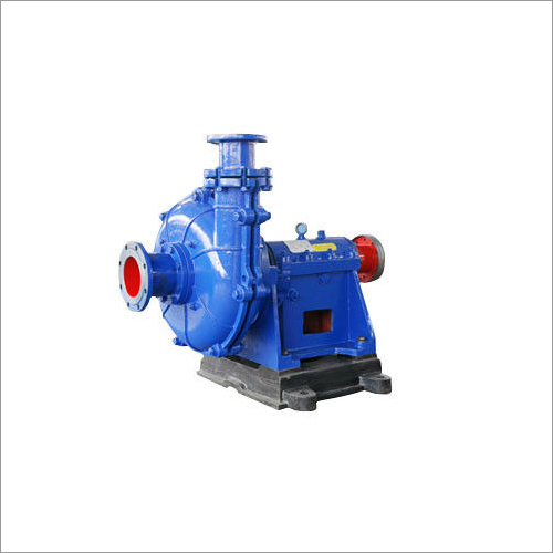 Heavy Duty Slurry Pump