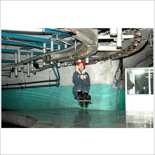 FLP Underground Transport System