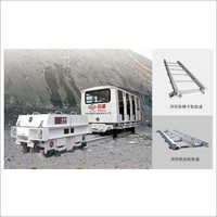 Underground Transportation System