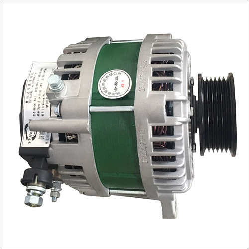 28V 110A Vehicle Alternator
