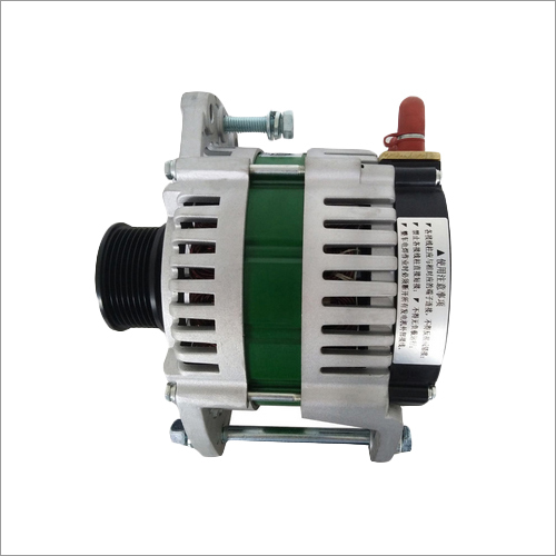 28V 180A Heavy Duty Vehicle Alternator