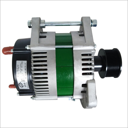 28V 300A Power Vehicle Alternator