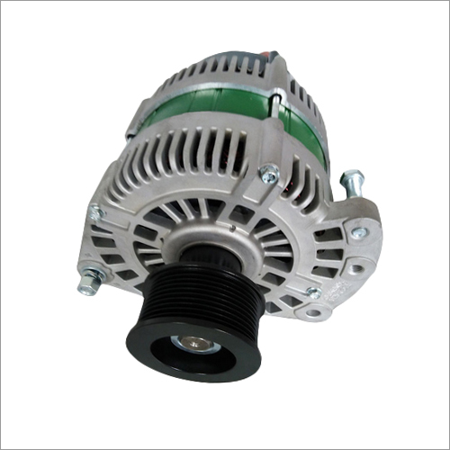 Vehicle Alternator