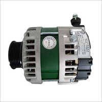 small size big power Invention Patented 56V 90A heavy duty vehicle alternator