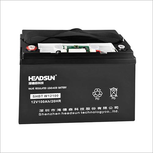 H Series Smart Battery