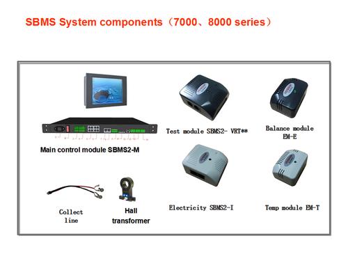 7000/8000 Series Smart Battery Management System