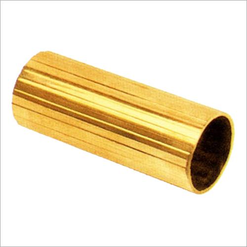 Yellow Shaft Brass