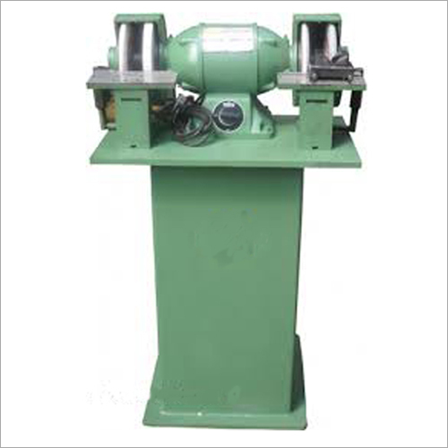 Industrial Nail Cutter Grinder