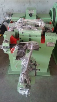 1.5 HP 3 Phase Motor Nail Making Machine