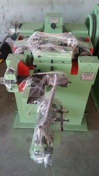 1.5 HP 3 Phase Motor Nail Making Machine