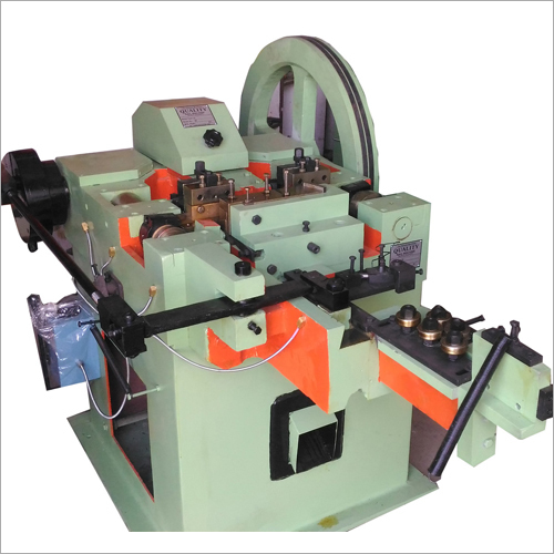 5 HP 3 Phase Motor Nail Making Machine