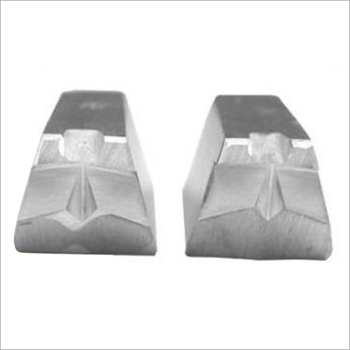 Tungsten Carbide Nail Cutter Dies