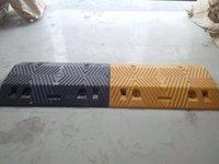Rubber Speed Breaker for Main gate