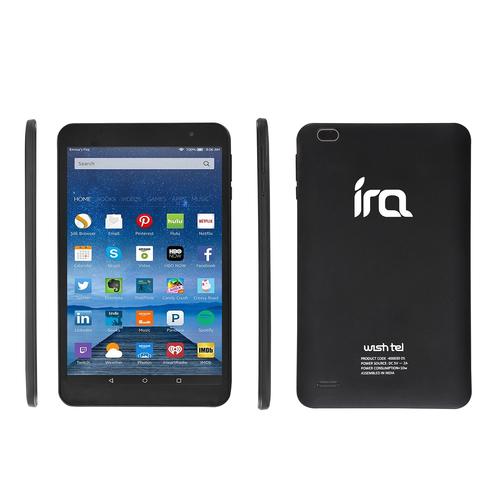 8 INCH WIFI TABLET 1-8 GB