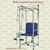Multiple Purpose Exercise Chair