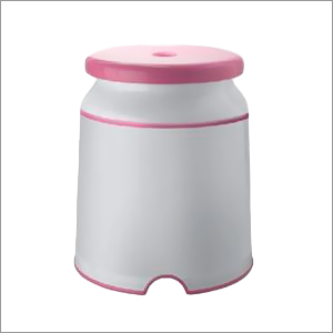 Plastic Round Stool Mould