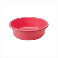 Round Tub Mould