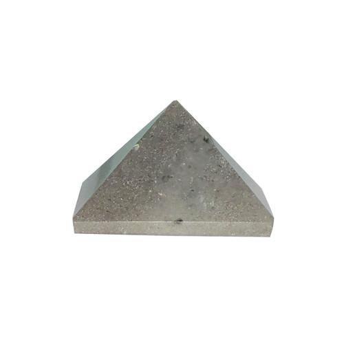 Satyamani Natural Seven Chakra Pyramid
