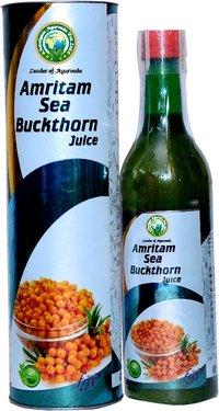 Amritam Sea Buckthorn Juice