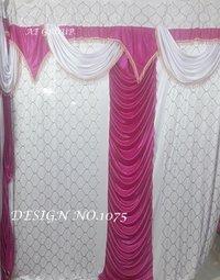 Parda Design for Tent