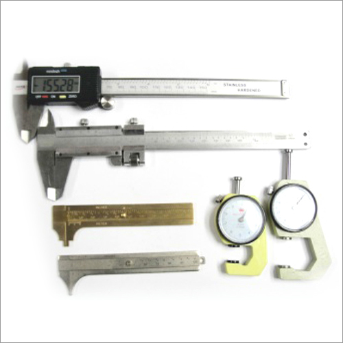 Jewellery Measurement Tools