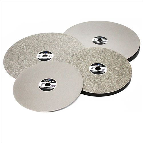 Diamond Grinding Disc