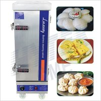 Mini Steamer for Dhokla, Idli, Momos