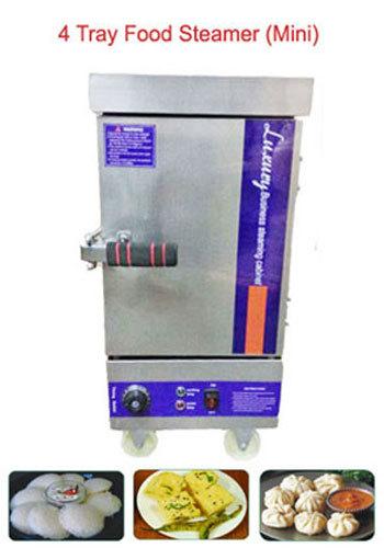 Mini Steamer for Dhokla, Idli, Momos