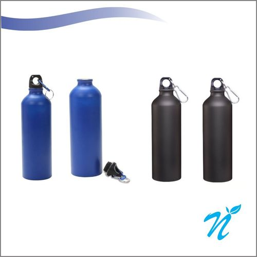 Matte Sipper Bottle 600ml