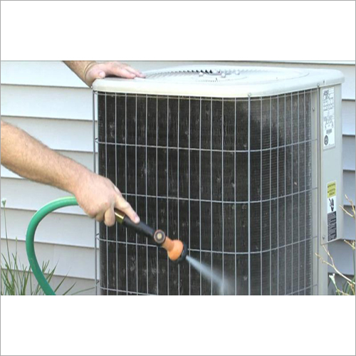 Split AC Outdoor Unit Service