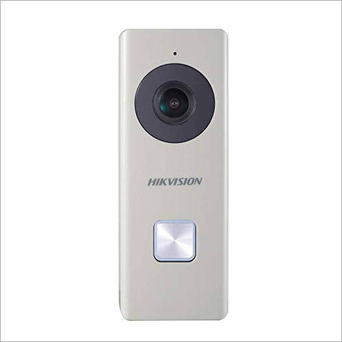 Video Door Phone And Intercom