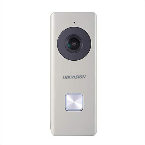 WiFi Video Doorbell Intercom