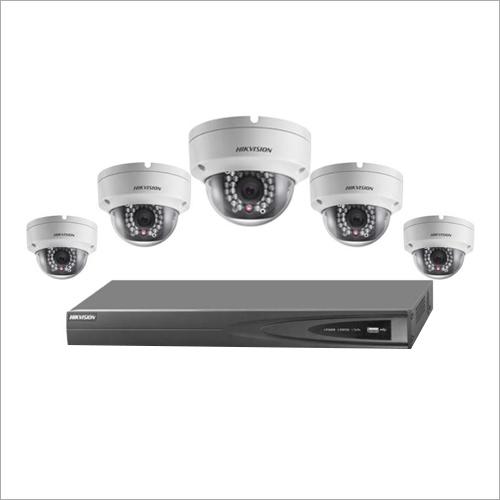 HD Hikvision IP Camera