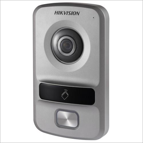 Hikvision IP Video Door Phone