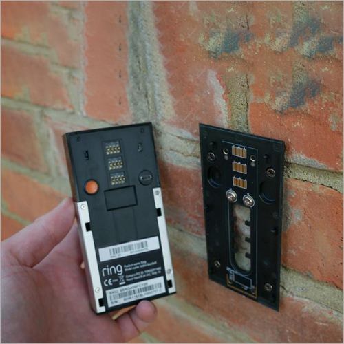 Ring Video Doorbell Service