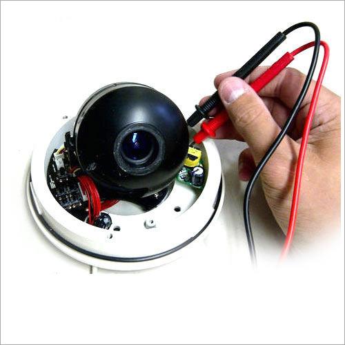 CCTV Camera Repair Service