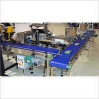 Automatic Industrial Conveyor Belt